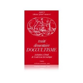Traité élémentaire d'occultisme