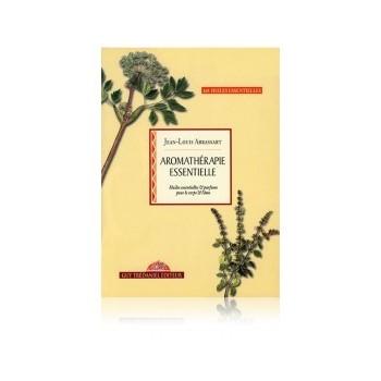 Aromathérapie essentielle
