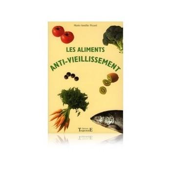 Les aliments anti-vieillissement