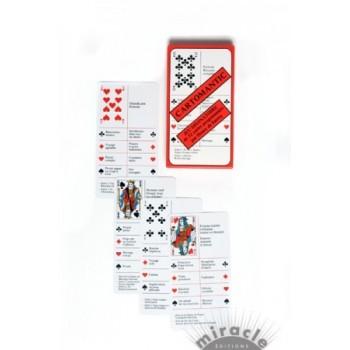 Cartes Cartomantic