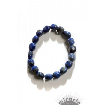 Lapis Lazuli, bracelet