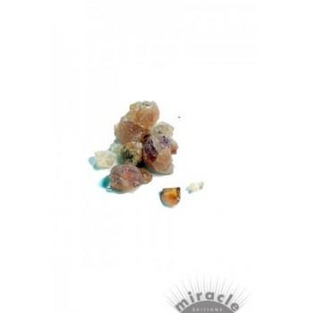 Encens Acacia ou gomme Arabie, boîte 100 gr