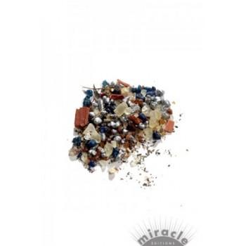 """Encens en grains """"Amitié"""", sachet 20 gr"""