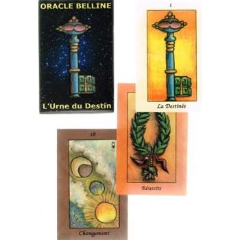 Oracle Belline L'Urne du Destin