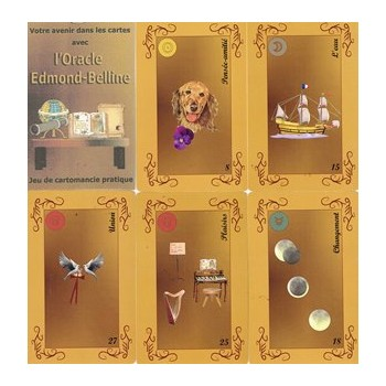Oracle Edmond-Belline