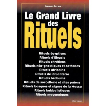 Le grand livre des rituels les ditions miracle for Le grand livre du minimalisme