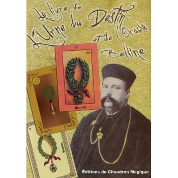 Le livre de L'Urne du Destin et de l'Oracle Belline