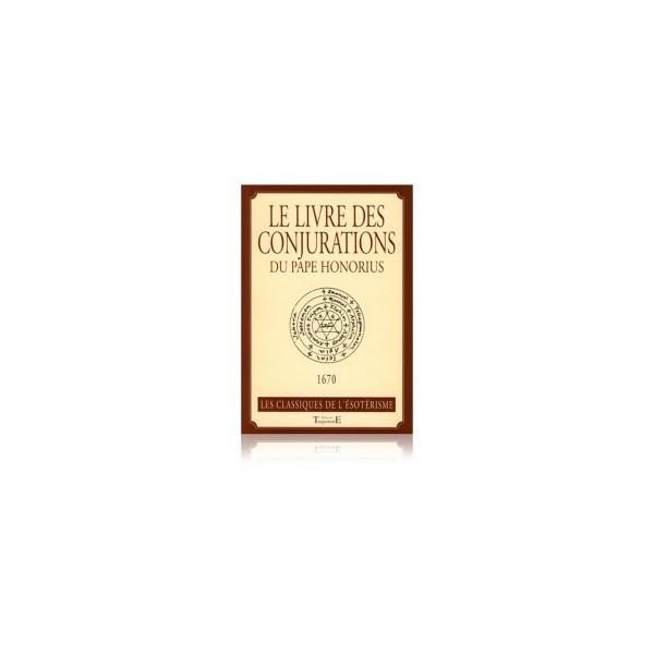 le livre des conjurations pdf