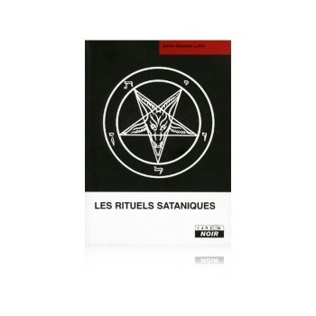 Les rituels sataniques